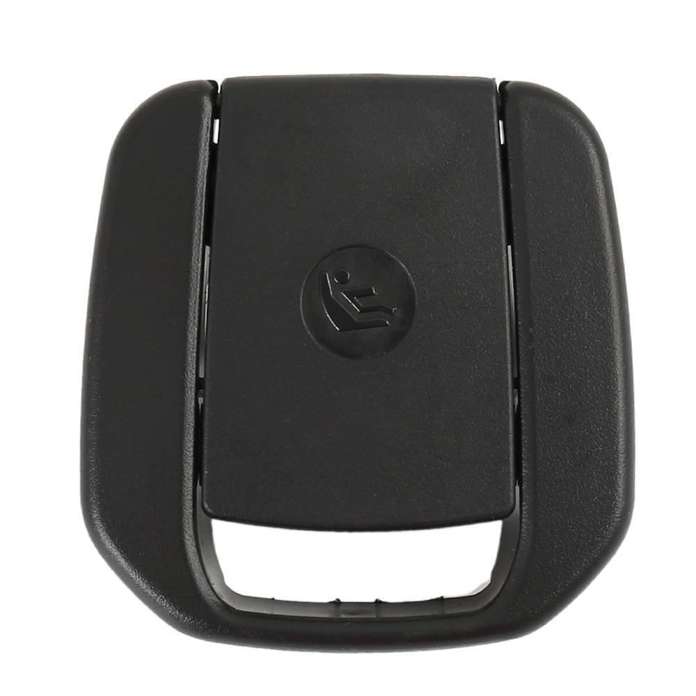 Universal Car Rear Child Seat Anchor Safety Cover Trim 52207319686 For BMW Child Restraint Car Internal Safety Equipment