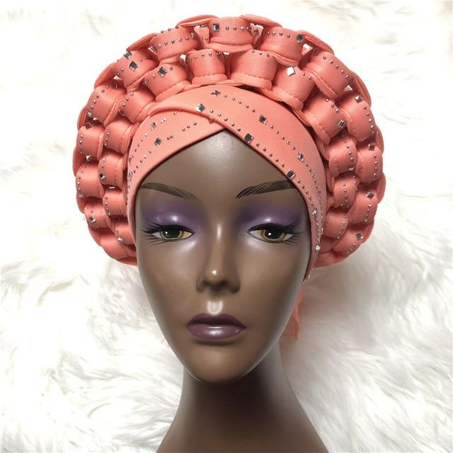 Already Made Turban Head Wrap  5