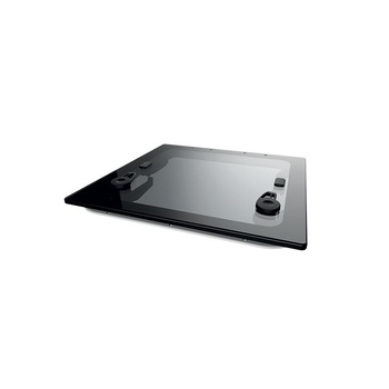 MARINE PARTS LEWMAR 39910012 Flush Hatch, Gen 2, Size 10, 330x330mm, Grey ACR NEW