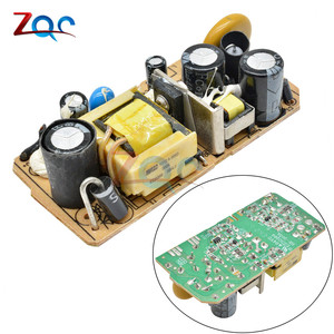 AC-DC 12V 1A 1000MA/1.2A 1200MA Switching Power Supply Circuit Board DC Voltage Regulator Module For Monitor 110V 220V 50/60HZ(China)
