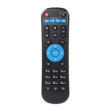 Substituição de controle remoto ir para mecool android tv caixa m8s pro w m8s pro l m8s pro mais bb2 km8 controle remoto