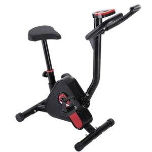 Indoor Cycling Bikes Indoor Hometrainer Spinning Fiets Opvouwbare Gym Machine Thuis Fitnessapparatuur Sport Fiets Fitness Fiets