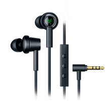 Hammerhead Duo New In ear wired Earphone With Mic headphone sports music Headset gamer for Razer earphone pk Hammerhead pro v2