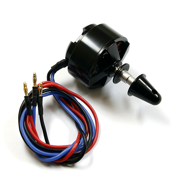 AX-2810Q <font><b>750KV</b></font> Outrunner <font><b>Brushless</b></font> <font><b>Motor</b></font> for Multi-rotor Aircraft image