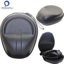 Custodia Wireless Poyatu Platinum per Sony PlayStation Platinum cuffie Wireless cuffie PS4 custodia per il trasporto
