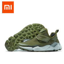 Xiaomi RAX Fly Knit Net Men Sneakers Breathable Non-slip Comfortable Quick Drying Utralight Sports Outdoor Running