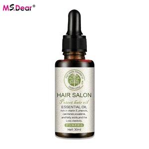 30ml Powerful Hair Growth Essence Hair Repair Treatment Liquid Regrowth Essential Oil Serum Preventing Hair Loss Fast Restoratio