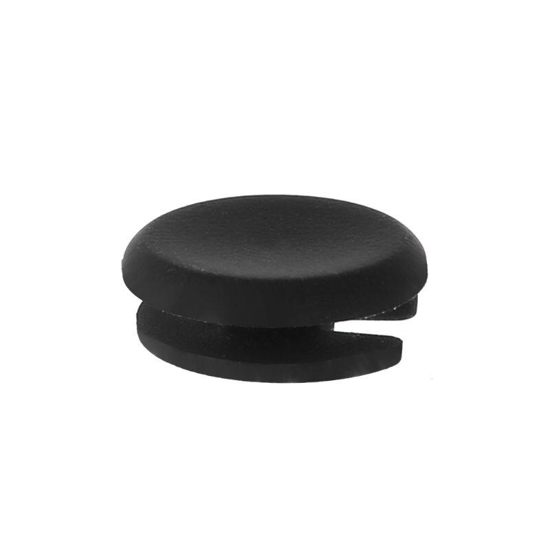 Analog Joystick Rocker Cap Thumb Stick Grip Cover Controller Circle Pad Button Replacement Repair Part for 2DS 3DS XL 3DS XL 4