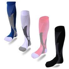 3 пара/лот Компрессионные носки Для мужчин и женщин медицинские