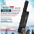 6600 мАч Новый Батарея для acer AS10D31 AS10D61 AS10D41 AS10D71 AS10D3E 4551G-P322G32Mn 5552G 5551G 5560 5560G 5733Z 5741