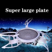 3800 Вт мини печь для кемпинга газовая плита напольная Портативная