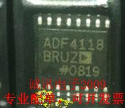 10 шт./лот ADF4118 ADF4118B ADF4118BRUZ PLL