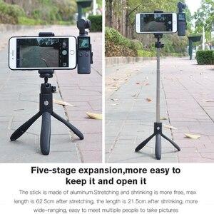 Image 4 - FIMI PALM uchwyt do statywu zestawy kardana ręczna uchwyt na telefon Selfie drążek teleskopowy do FIMI PALM akcesoria do aparatu