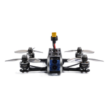 GEPRC CineStyle 4K 3 אינץ 144mm FPV מירוץ Drone PNP BNF עם F7 כפולה ג יירו טיסה בקר 35A ESC 1507 3600KV Brushless מנוע