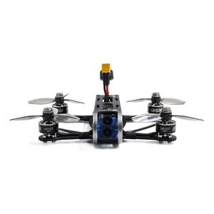 Image 1 - GEPRC CineStyle 4K 3 นิ้ว 144mm FPV Racing Drone PNP BNF พร้อม F7 Dual Gyro Flight Controller 35A ESC 1507 3600KV Brushless Motor