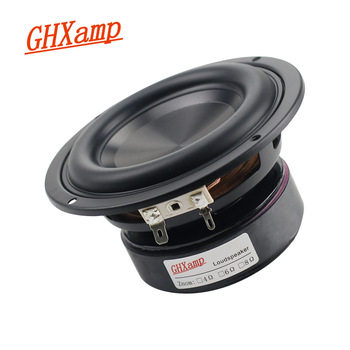 4 Inch Woofer Speaker 40W 67Hz - 3500Hz 1