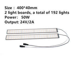 Image 2 - SANOTO фото коробка светодиодный комплект освещения фото Профессиональный заполняющий свет софтбокс лампа 5500k для мини фото свет для фотостудии коробка