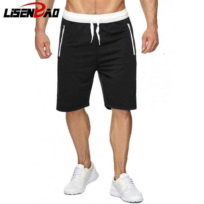 Men's Sandy Beach Pants Men's Cotton And Linen Casual Shorts Cotton Beach Casual Sports Shorts Joggers Shorts Casual Sweatshorts