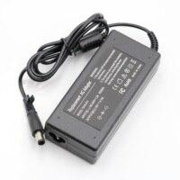 Alta Qualidade 7.4X5.0mm Substituição Laptop AC Power Adapter Charger 19V 4.74A 90W Para Notebook Compaq para HP DV5 DV6 DV7 N113 Adaptador para laptop     -
