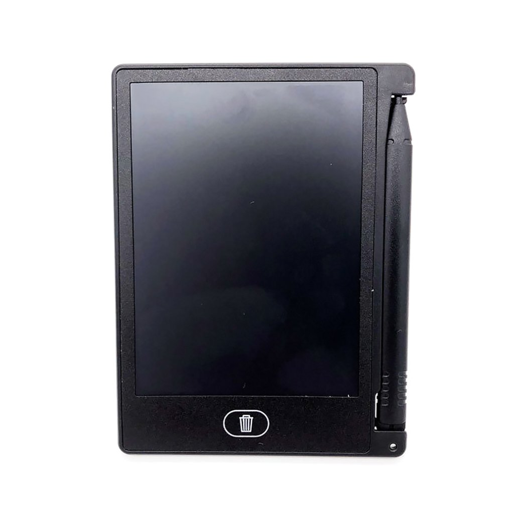 Mini Compact And Easy To Carry Lcd Liquid Crystal Tablet With A Mini Heart Can Be Children's Drawing Small Drawing Board