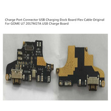 New For GOME U7 2017M27A USB Charge Board tested Good Charge Port Connector USB Charging Dock Board