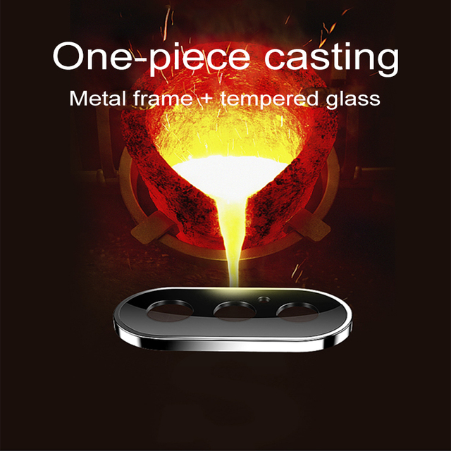 Camera Lens Protector For iPhone 4