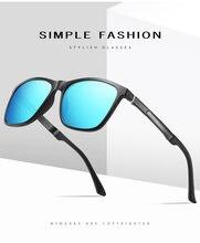 Солнцезащитные очки polaroid для вождения 2020 спортивные в