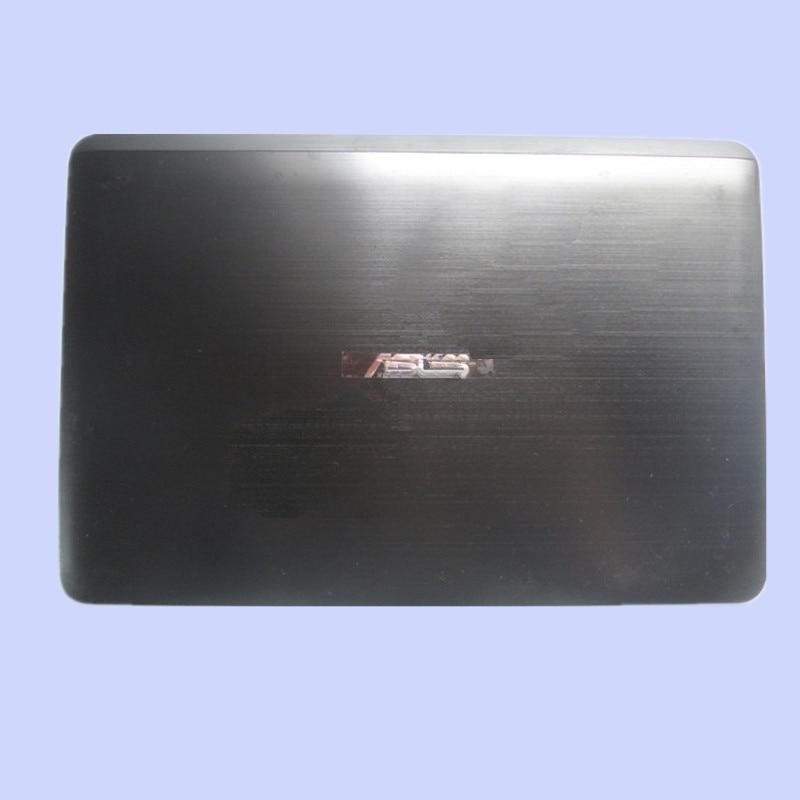 NEW Original laptop LCD Back Cover METAL Top Cover For ASUS A555 X555 K555 W519L VM590L VM510 METAL Version