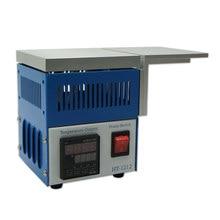 400 Вт Honton HT-1212 устройство для предварительного нагрева паяльная станция с постоянной температурой