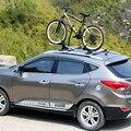Стойка для велосипеда, крепится на крышу, для велосипеда, для внедорожника, для переноски, для быстрой установки, для велосипеда, для крыши, д...