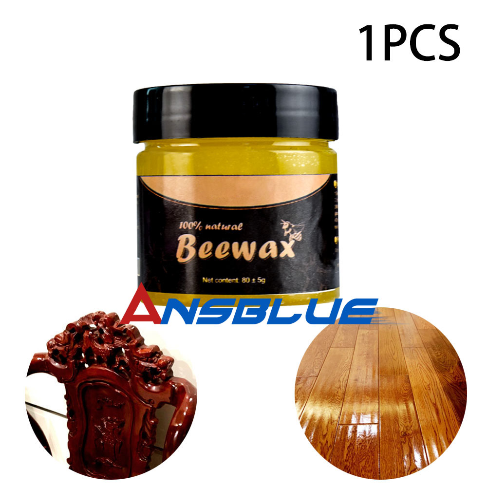 Wood Seasoning Beewax Complete Solution Furniture Beeswax Care