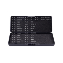lishi 2 in 1 HON66 HU100 HU101 hu43 HU66 hu92 HU100R VA2T HY22 ignition auto lock and decoder