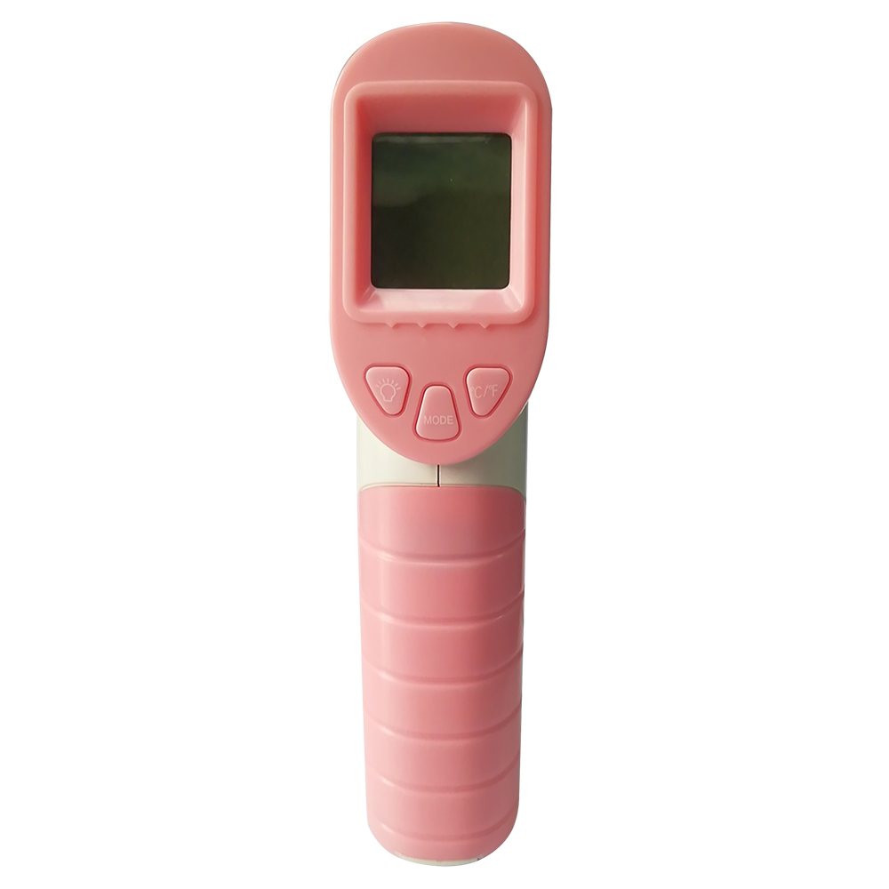 Electronic Non Contact Infrared Thermometer for Baby and Adult for Forehead and Ear Temperature Measurement 11
