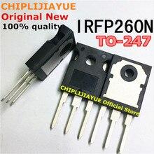 10PCS IRFP260N TO247 IRFP260NPBF IRFP260M IRFP260 ZU 247 neue und original IC Chipset