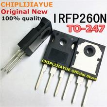 10Pcs IRFP260N TO247 IRFP260NPBF IRFP260M IRFP260 To 247 Nieuwe En Originele Ic Chipset
