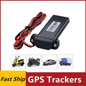 Car GPS Tracker Builtin Battery Tracking Device  - USA Quick Shipping 1