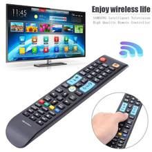 RM-D1078 + 1 reemplazo Universal del Control remoto de la TV del LED para el Control remoto del Smart TV de Samsung para todos los televisores inteligentes de Samsung