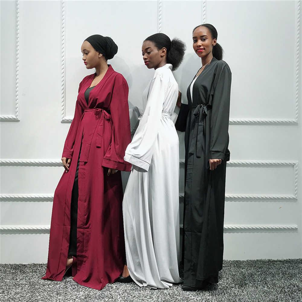일반 기모노 abaya 카디건 터키어 hijab 이슬람 드레스 사우디 아라비아 여성을위한 아프리카 드레스 kaftan 두바이 caftan 이슬람 의류