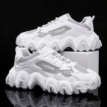Men Casual Shoes Sneakers Lightweight La