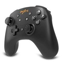 PXN PXN-9607 Pro bluetooth Wireless Gamepad Vibration Six-ax