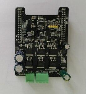 Image 1 - X NUCLEO IHM08M1 V4 الذاتي الصنع مجلس BLDC PMSM محرك FOC