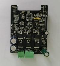 X NUCLEO IHM08M1 V4 Self made Board BLDC PMSM Motor FOC Drive