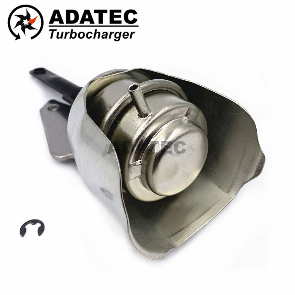 Tturbocharger Actuator GT1544V 753420 0375J8 0375J7 0375J6 Turbo Wastegate For Peugeot 206/207/307/308/407 1.6 HDi DV6TED4