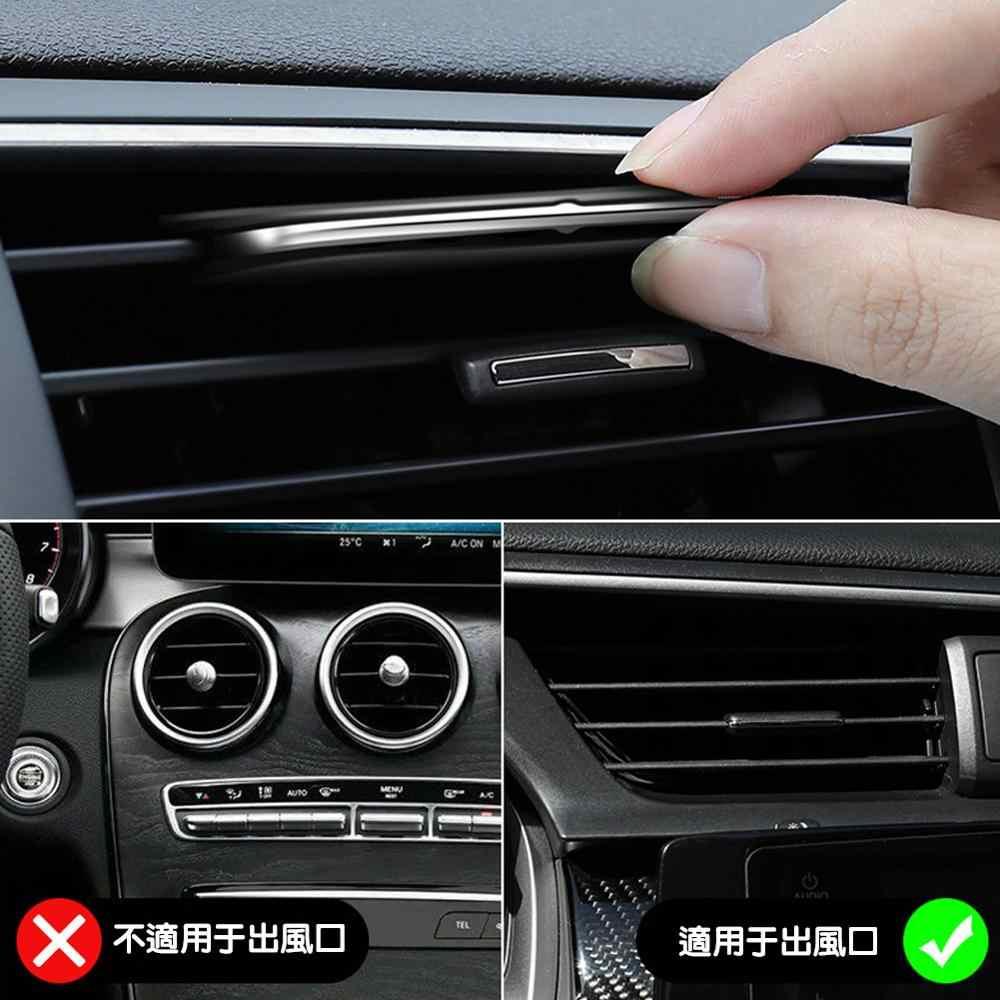 Auto Lufterfrischer Geruch in die Auto Styling Air Vent Parfüm Parfum Aroma für Auto Innen Zubehör Lufterfrischer