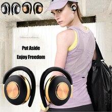 空気 V5 TWS ワイヤレスヘッドフォンステレオ Bluetooth 5.0 イヤホン耳フックノイズキャンセル Bluetooth ヘッドセットとマイク