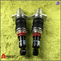 For TOYOTA corolla altis E120 E130(2003~2008)/REAR air strut kit /slim bellow air spring coilover assembly /Auto parts/pneumatic