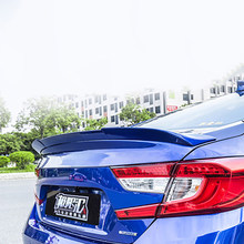Applicable to 2018-2020 generation 10 Accord tail modification non-destructive compression tail FEVE sports car wing constant