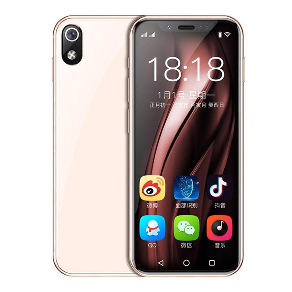 Super Mini K-touch I9 Smartphone 3.5