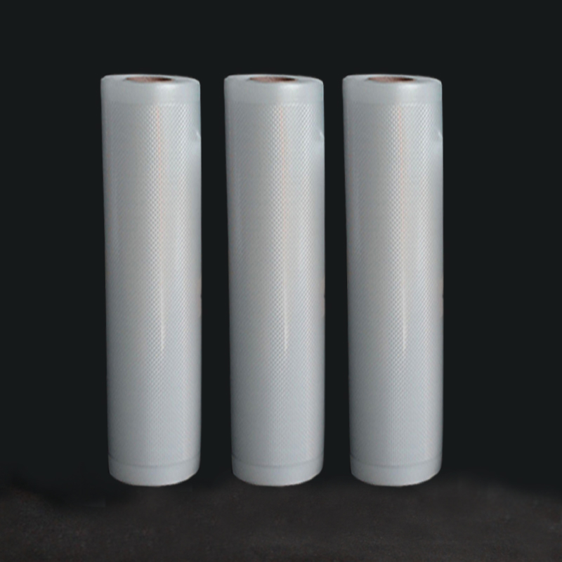 3 Rolls/Lot LIFE Kitchen Food Vacuum Bag Storage Bags For Vacuum Sealer Food Fresh Long Keeping 12+15+20+25+28cm*500cm