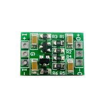 2.5V 3.3V 5V 7.5V 10V 12V ZD3605PA Voltage Reference